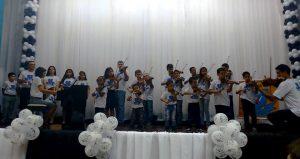 Recital 2016-2